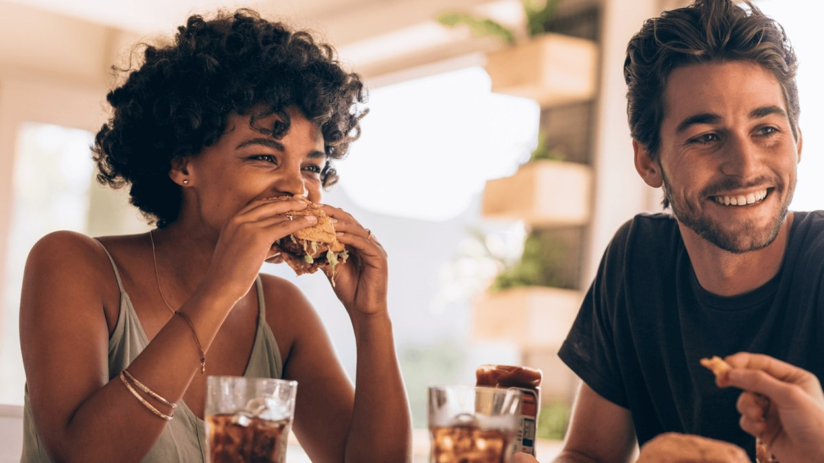 People Who Tried Veganuary Have Drastically Cut Meat Intake, Survey Finds