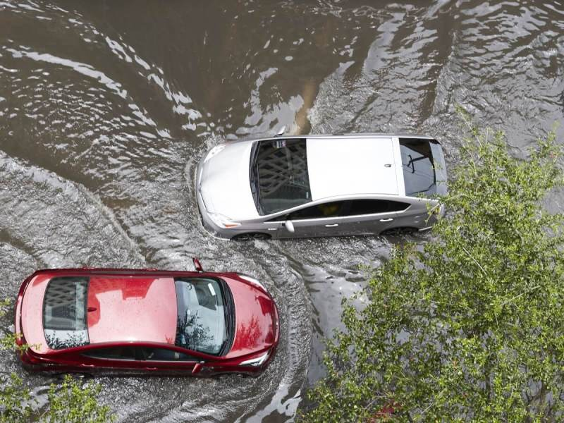 New York's Deadly Flooding Is Linked To The Climate Crisis, Experts Say