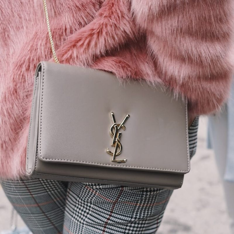 Luxury Fashion House Kering Group Announces All Of Its Brands Are Now Fur-Free