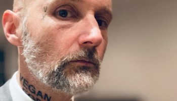 vegan musician Moby supports plant based treaty