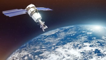 NASA's Latest Satellite To Track The Effects Of The Global Climate Crisis