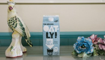 Oatly and Alpro join Plant Based Food Alliance UK