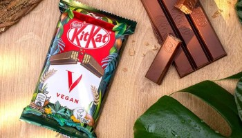Plant-Based Food Presents A Large 'Commercial Opportunity', Says Nestlé CEO
