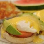 breakfast-veggie-benedict