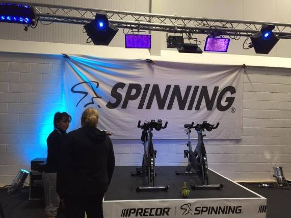 spinning-stage