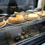 Butcher's Son Cheesecake