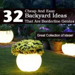 Folding Chair Trap Pictures Of Chaise Lounge Chairs 32 Cheap And Easy Backyard Ideas That Borderline On Genius