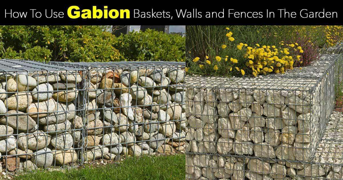 How Build Garden Cage