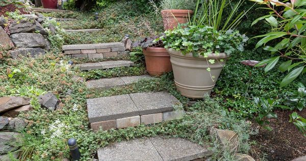 garden stone how to