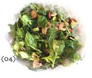 Winter Break Food Adventures   Coolgreens Salad