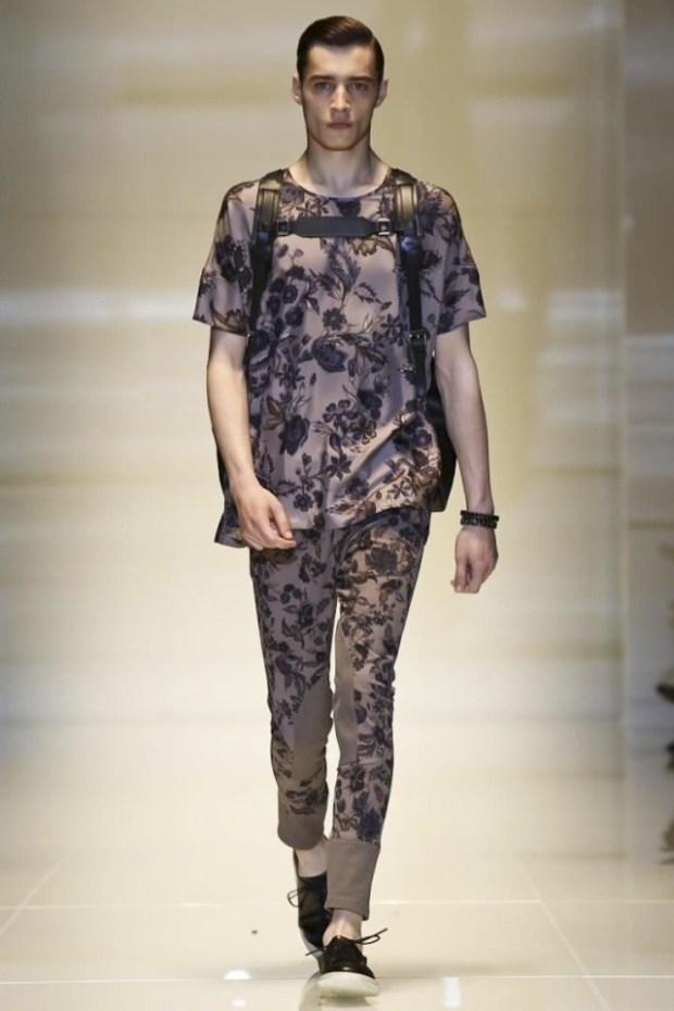 botanical floral fashion inspired design