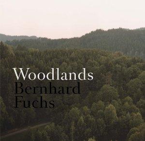 Photographic books: Bernard Fuchs woodlands