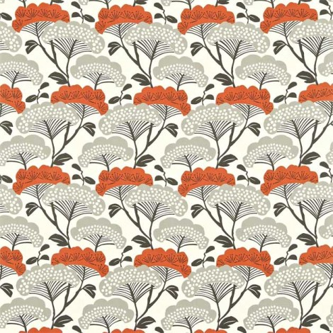 Ten plant-centric fabric designs to enjoy
