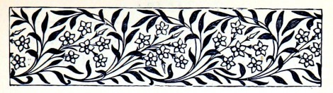 Free floral borders from the British Library