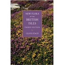 New Flora of the British Isles by Clive Stace