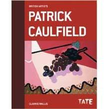 Patrick Caulfield by Clarrie Wallis