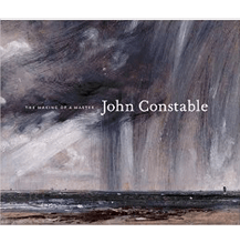 John Constable: The Making of a Master Hardcover by Mark Evans