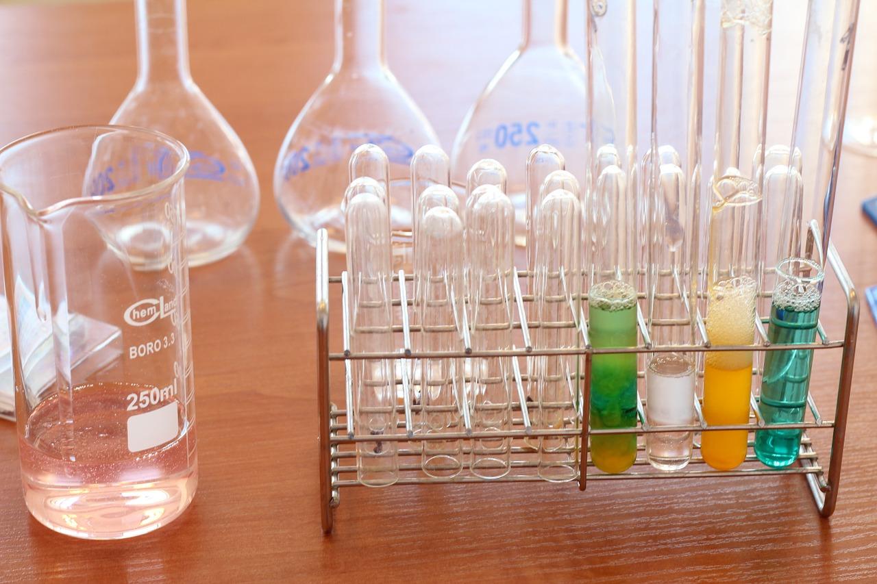 Dosage des huiles essentielles par voie cutanée