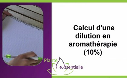 min-dilution-calcul