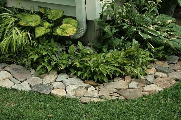 Decorative Pebbles Gardens