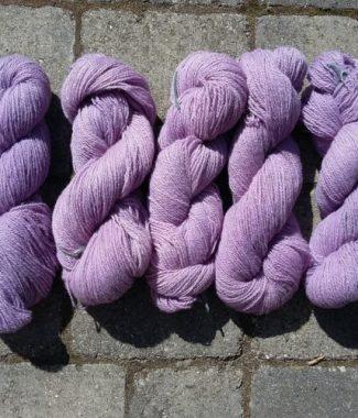 blåtræ norsk uld