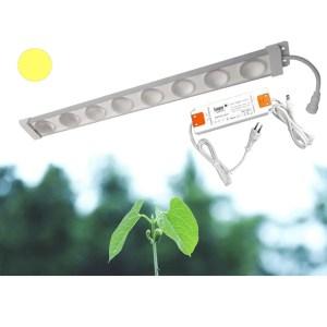 Vækstlys – Prydplant LED bar 24V – startsæt m drive