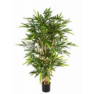 Kunstplant Bamboe L