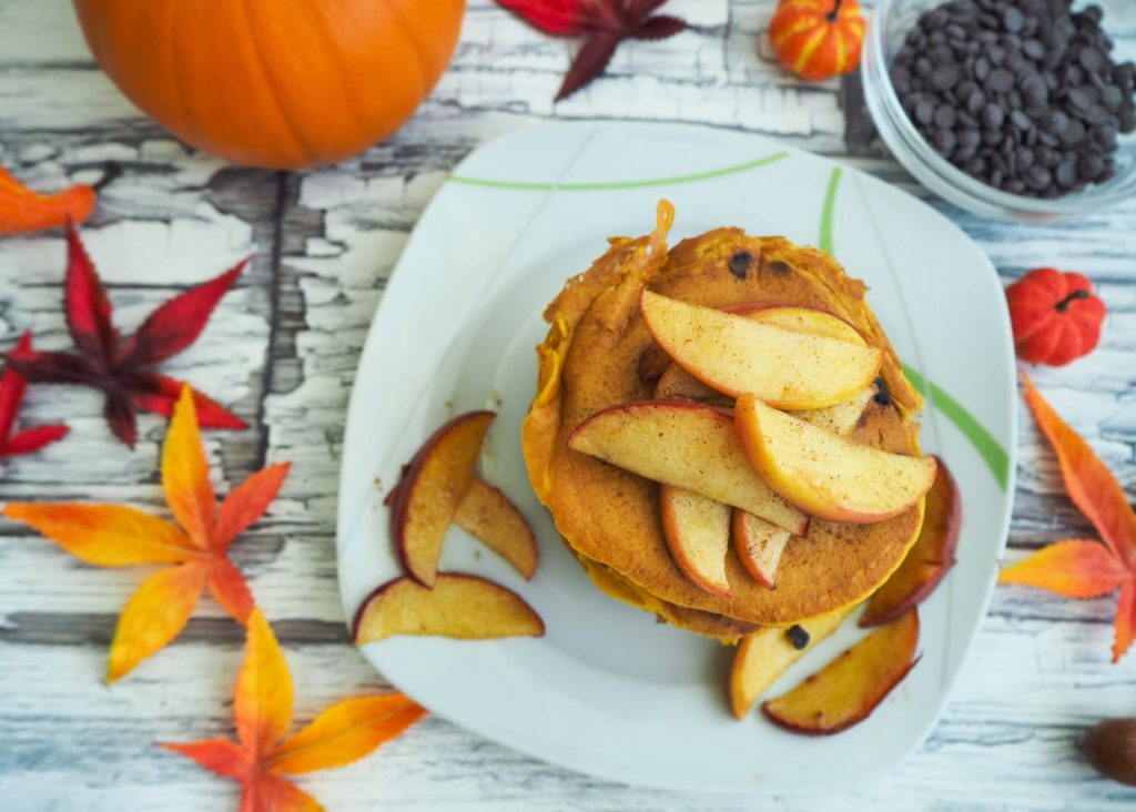 Sweet Pumpkin Ideas
