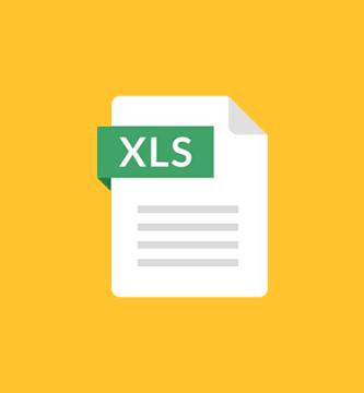 Plantilla de Excel Gratis