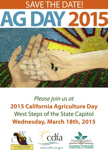 Ag Day 2015 graphic