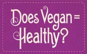 Colleen Holland: How I Became a Healthy Vegan