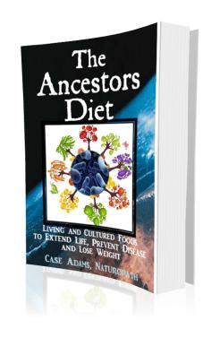 diet of our ancestors