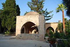 greek monastery clinical herbalism