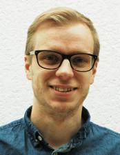 Adam Ekholm