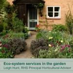 Ecosystem services in gardens