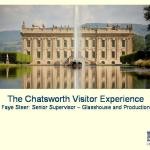 The Chatsworth Visitor Experience