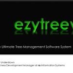 Ezytreev Tree Management software