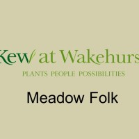 Wakehurst Meadow Folk