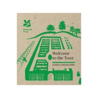 National Trust garden training review