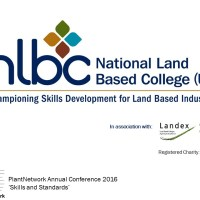 Introducing the new Land Based College Network (Ltd)