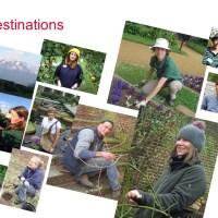 Historic and Botanic Garden Training Programme