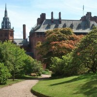 Booking open for Plant Records training day and Mount Stuart visit
