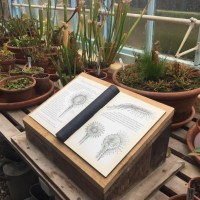 BOOKING OPEN.  Science in Gardens