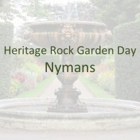 Spirit of Place at Nymans - what it means for managing the garden