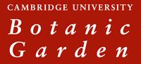 Cambridge University Botanic Garden Horticultural Trainee Scheme