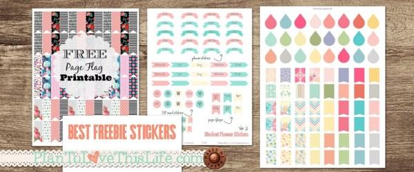 free printable sticker # 50