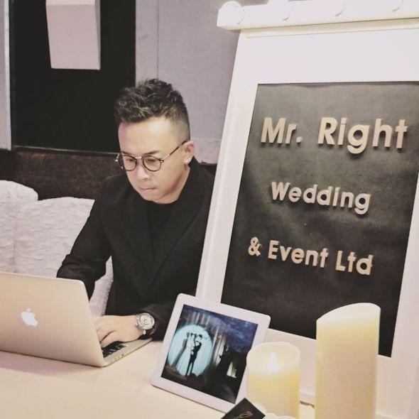 Mr. Right Wedding & Event Ltd.