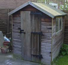 garden sheds don't need to look ugly - here's how