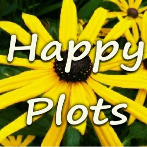 Bright & Happy Plots