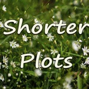 Plots That Aren't Too Tall